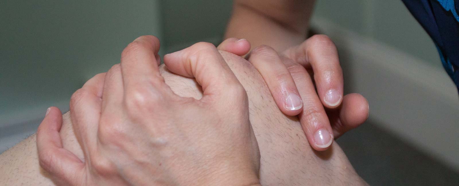 Tailored chiropractic care to relieve joint pain