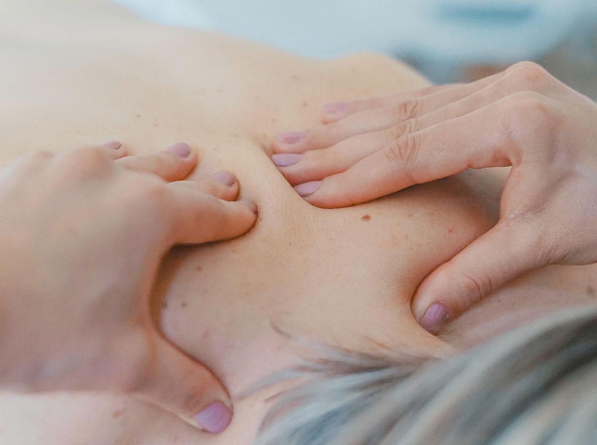 Tendinopathy treatment