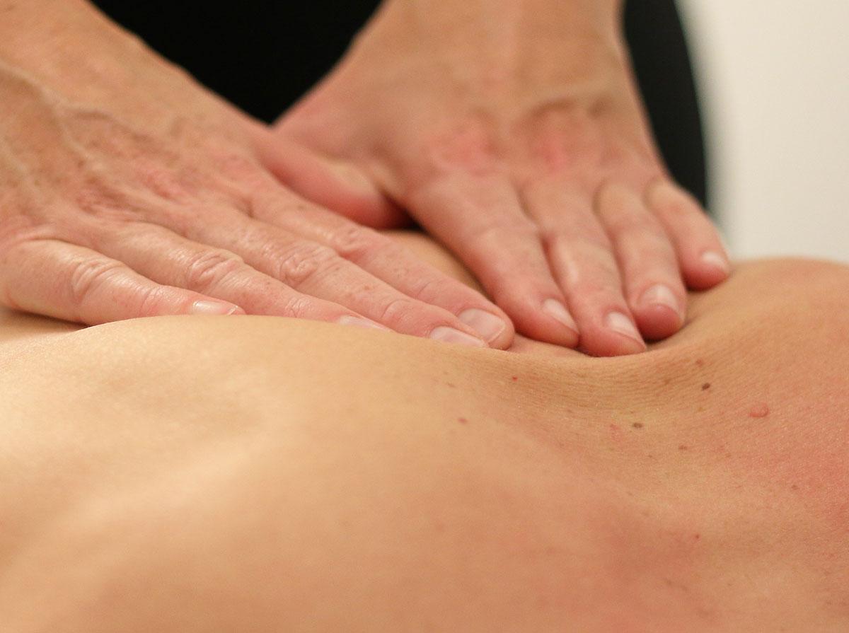 Medial tibial stress / Shin Splints